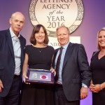 Times Award 2016